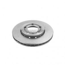 Диск тормозной DELPHI BG3035 [DF4027]