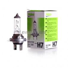 Лампа H7 VALEO 032009 #