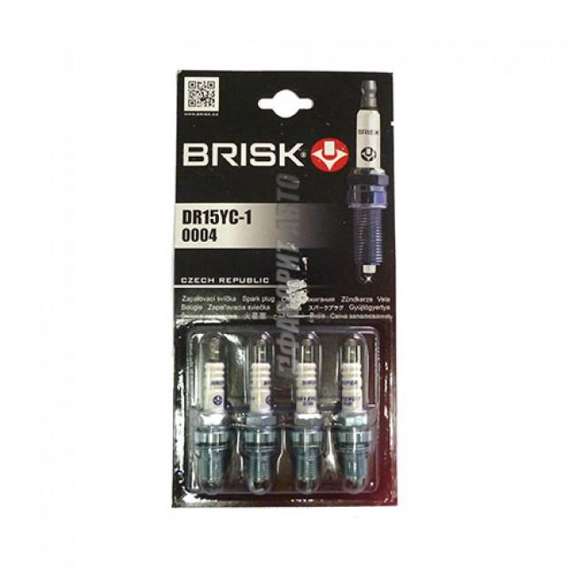 DR15YC-1 Brisk Super (21103 16V, 21104 16V)