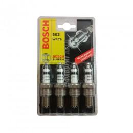 Свеча заж. ВАЗ-2108-09 (фирм. упак.) (Bosch)