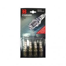 Свеча зажигания  для газ. обор./уп 4 шт./ LPG6 (ВАЗ 2112 , 16 v)    Энгельс