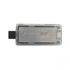 Плафон освещения порога ВАЗ-2170 (светодиод) (ЛайтТеК)  @