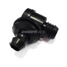 Клапан вакуума пластм. /2101-08-2110/ с резинкой