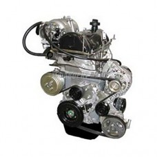 Двигатель ВАЗ-2123 (V-1700) инж.  (ОАО АВТОВАЗ) #