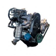 Двигатель ВАЗ-21114 (V-1600) ЕВРО-2 для ВАЗ-2114-15 8-кл. (ОАО АВТОВАЗ)  #