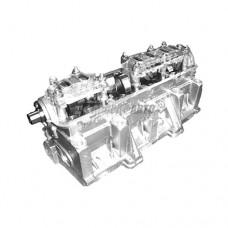 Головка блока ВАЗ-21083 с клапанами (СТК)