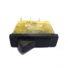 Клавиша вентил. отопителя ВАЗ-2101-06  ВК408  (ЛЭТЗ)