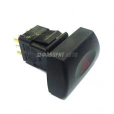 Кнопка аварийной сигнализации ВАЗ-1118 (АВАР)