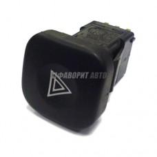 Кнопка аварийной сигнализации ВАЗ-2110 (АВАР)