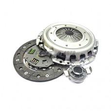 Комплект сцепления ВАЗ-2110-12 (VALEO)