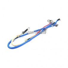 Провода (клеммы) аккумулятора ВАЗ-2101-07 (+/-) (Россия)