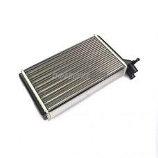 Радиатор отоп. ВАЗ-2110-12 алюм. 2-ряд. (LUZAR)