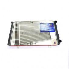 Радиатор охл. ВАЗ-1118 алюм. 2-ряд. (ДЗР)