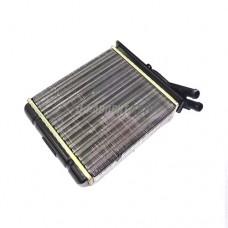 Радиатор отоп. ВАЗ-2123 (Шеви Нива)  алюм. 2-ряд. (Bautler)