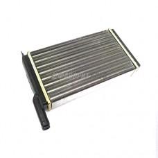 Радиатор отоп. ВАЗ-2108-09 алюм. 2-ряд. (Bautler)