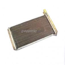 Радиатор отоп. ВАЗ-2108-09 медн. 2-ряд.  (Оренбургский радиатор)