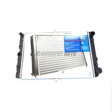 Радиатор охл. ВАЗ-2108-09 алюм. 2-ряд. (ДЗР)