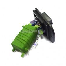 Резистор доб. отопителя ВАЗ-2123
