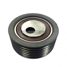 Ролик ремня генератора ВАЗ-2110-12 (VBF (Вологодский подшипниковый завод, ВПЗ, ВПК))