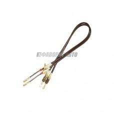 Трос стояночного тормоза задний ГАЗ 3302-3508180-01 (2 шт.)