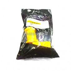 Втулка стабилизатора полиуретан желтый к-т 2шт.ВАЗ 2108(2906040) CS-20