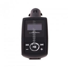 FM - трансмиттер AIRLINE (MP3, WMA, с пультом, с дисплеем, складной) AFM-S-03