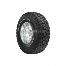 Автошина  Л   31*10.5  R15  BF Goodrich Mud Terrain KM2  109Q   #