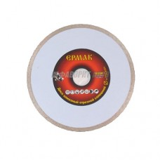 Диск алмазный отрезной сплошной ЕРМАК 150х25,4мм