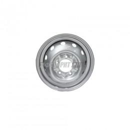 Диск колеса ВАЗ-2121 (R16) (ОАО АВТОВАЗ, Мефро Уилз Руссиа)