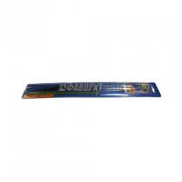 Щетки стеклоочист. SCT-9402  16